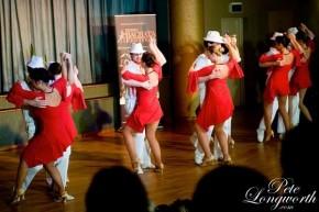 bachata festival performance
