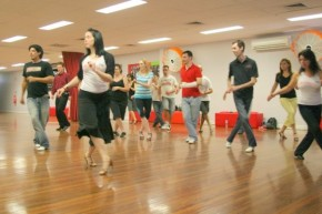Bachata Moderna Workshop