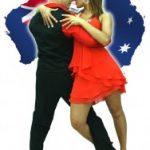 Tony Lara's bachata in Australia