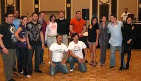 Reno Bachata Instructors