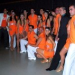 Perform at the Sydney Bachata Festival 2010!
