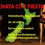 Bachata City Fiesta