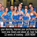 BACHATEROS PERFORMANCE TEAM – End of 2010