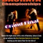Australian Bachata Championships 2010