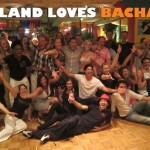 Bachata Moderna in Holland (and Europe) – THANK YOU!