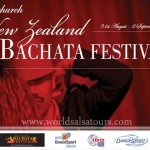 NZ Bachata Festival 2012