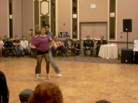 1st Reno International Bachata Convention – Event Review