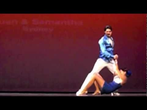Bachata Classes – July 2010 term