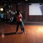 Bachata Ladies Styling Workshop with Samantha