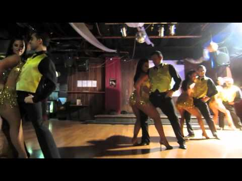 Bachateros Advanced Team – AUDITIONS 2011