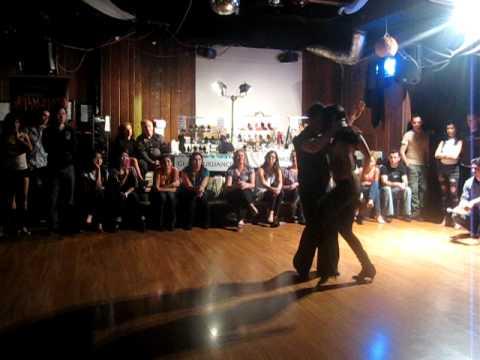 Sydney's Best Bachata Dancer