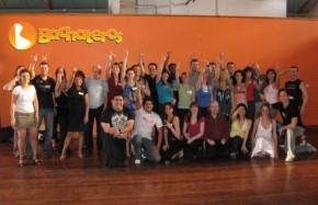 bachateros Melbourne workshop