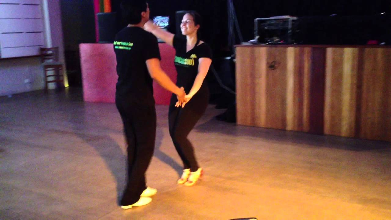 Bachata Workshops in Canberra (15 Dec)