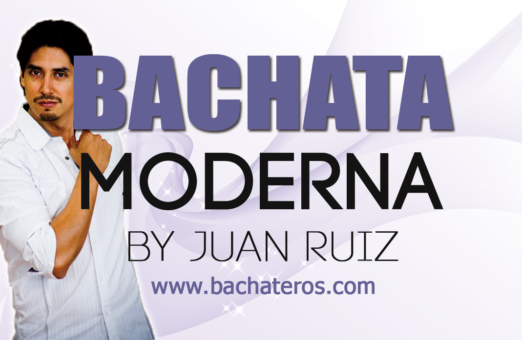Learn Bachata Moderna with Juan