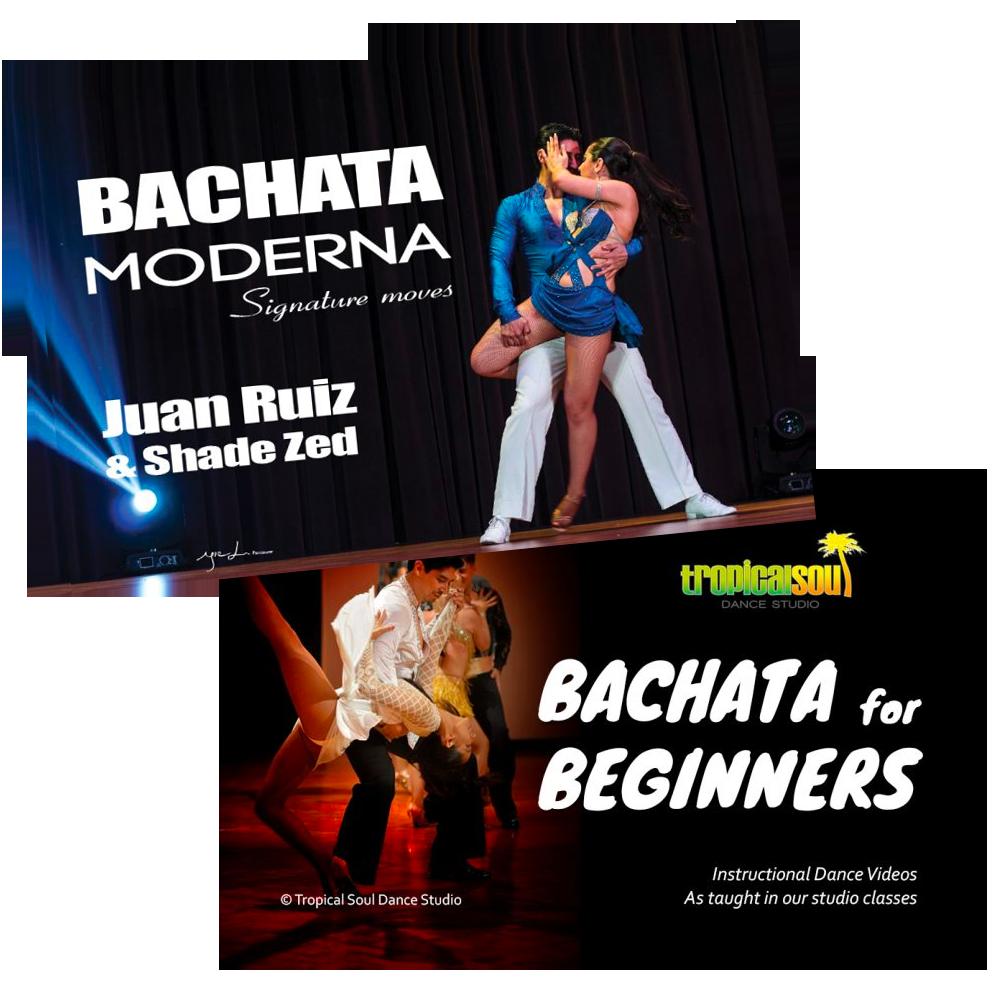 Bachateros - Bachata Moderna by Juan Ruiz   For the Modern